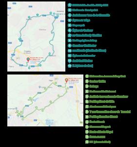trajets-maps